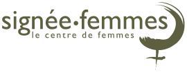 Signée Femmes – Centre de femmes